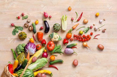 Article : Nutrition : et si on s'intéressait à ce que nous mangeons ?